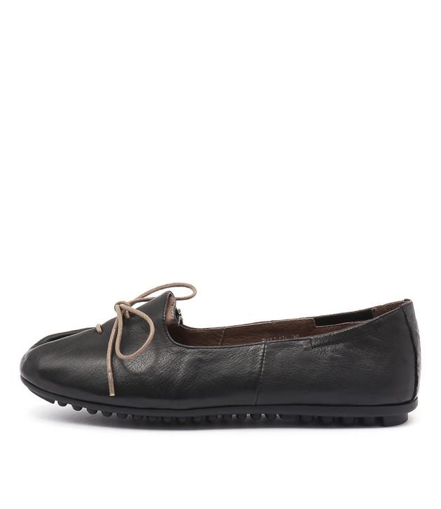 BALLAD Black Leather