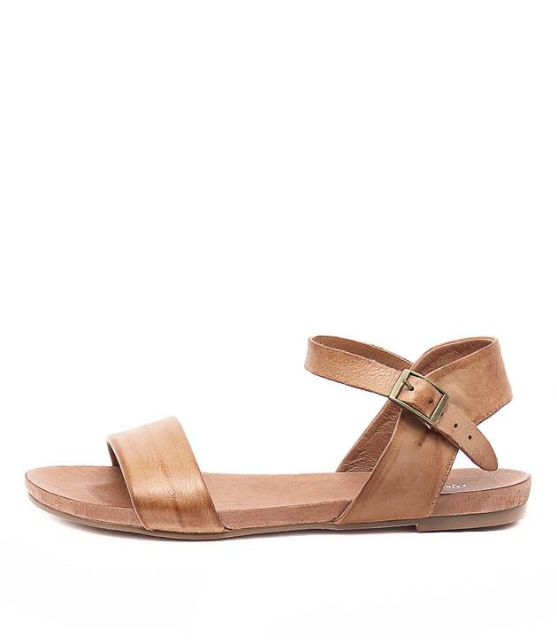 JINNIT Tan Tan Leather