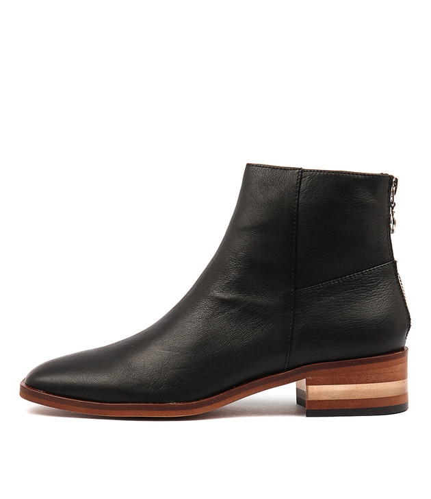 FLAVOR Black Leather