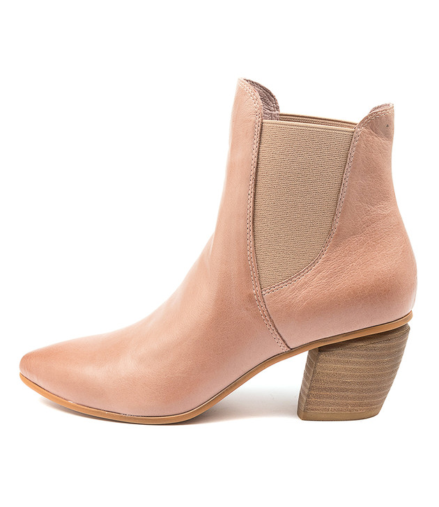 JINKS Warm Rose Leather