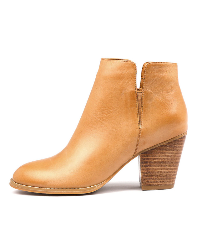 RELEASES Tan Leather