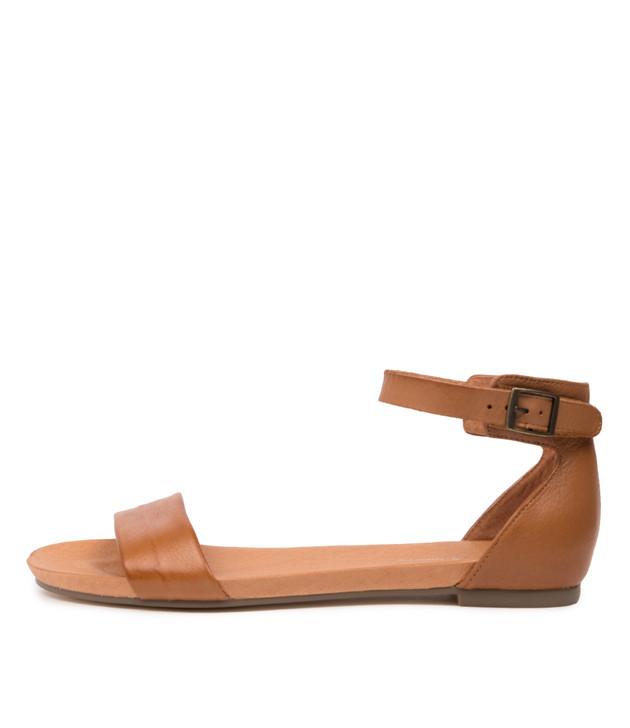 JERE Tan-Tan Leather