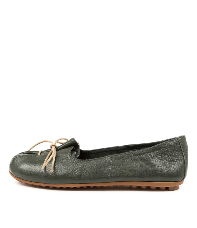 BALLAD Forest Leather