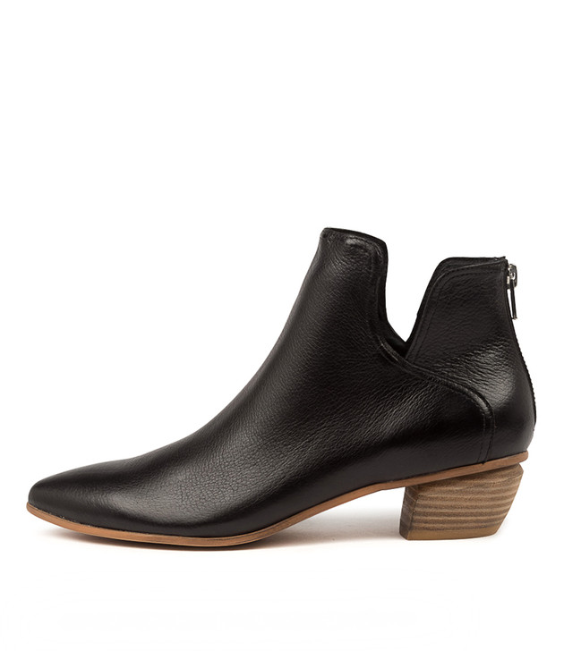 NITPICK Black Leather