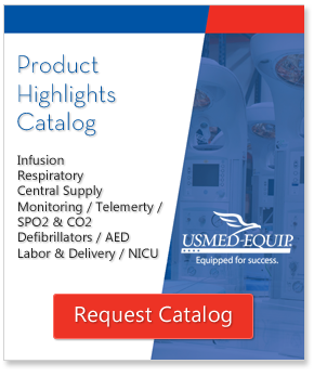 US Med-Equip Product Highlights Catalog