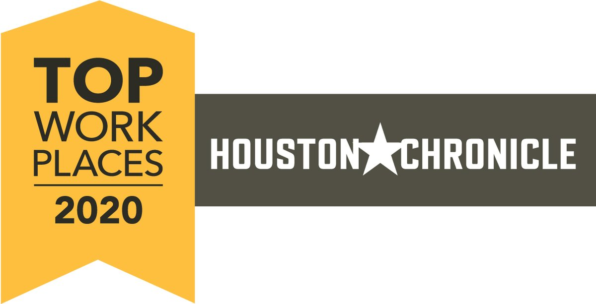 """US Med-Equip Earns Houston Chronicle """"Top Workplace' Award"""