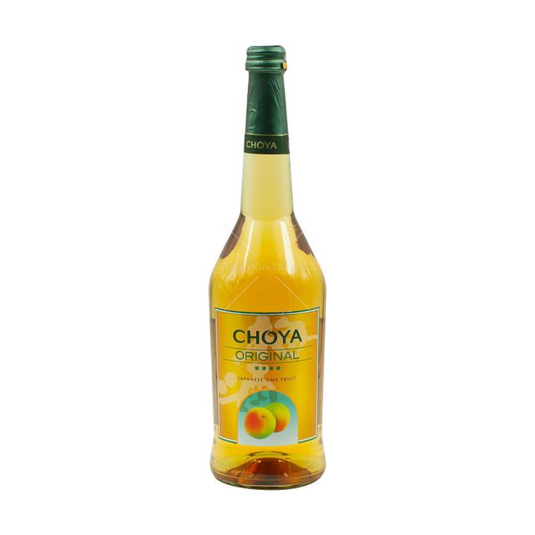 CHOYA ORIGINAL 10% 0.75L