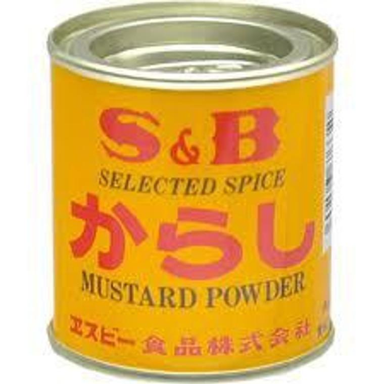 """""""S&B"""" KARASHI KO"""