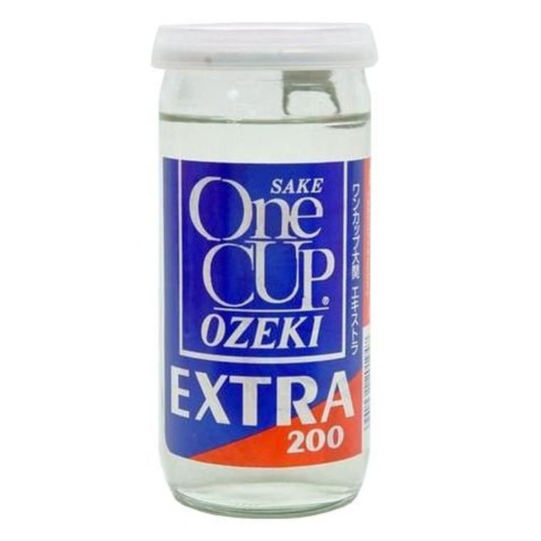 """""""OZEKI""""ONE-CUP EXTRA 14% 200ML(30)"""