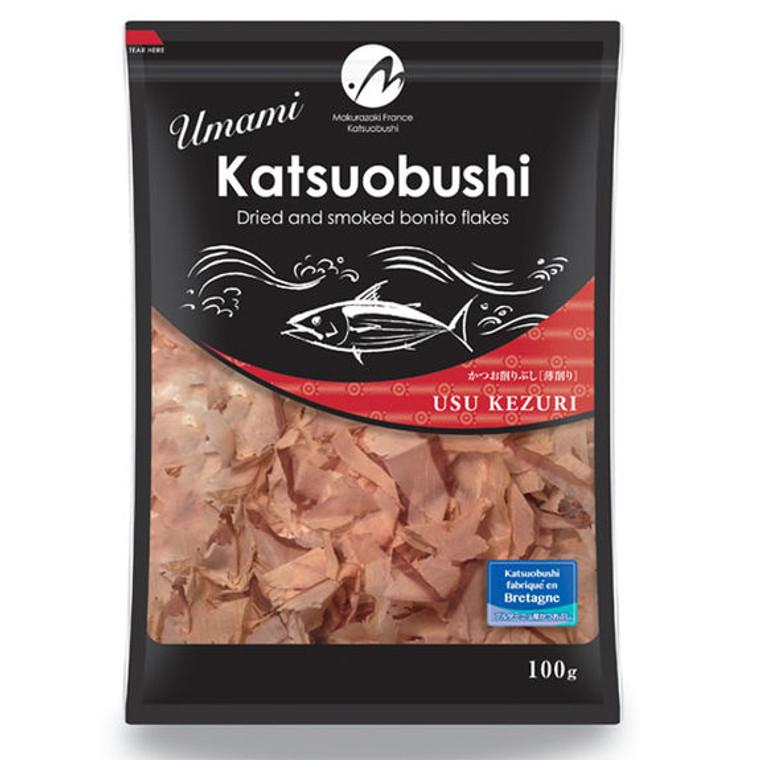 """""""UMAMI""""KATSUOBUSHI 100G(20)"""