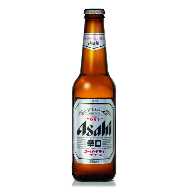 """ASASHI""BIERE BOTTLE 330ML(24)"