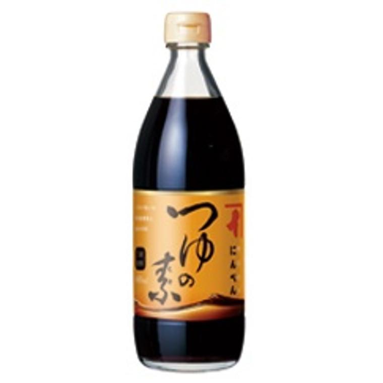"""""""NINBEN"""" TSUYU NO MOTO 3-BAI 600ML"""