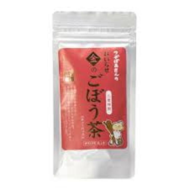 """""""KASHIWAZAKI"""" GOBO CHA TEA BAG 7X1.50G"""