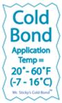 Cold Bond
