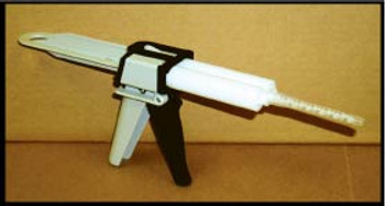 AUTO-MIX DISPENSING GUN