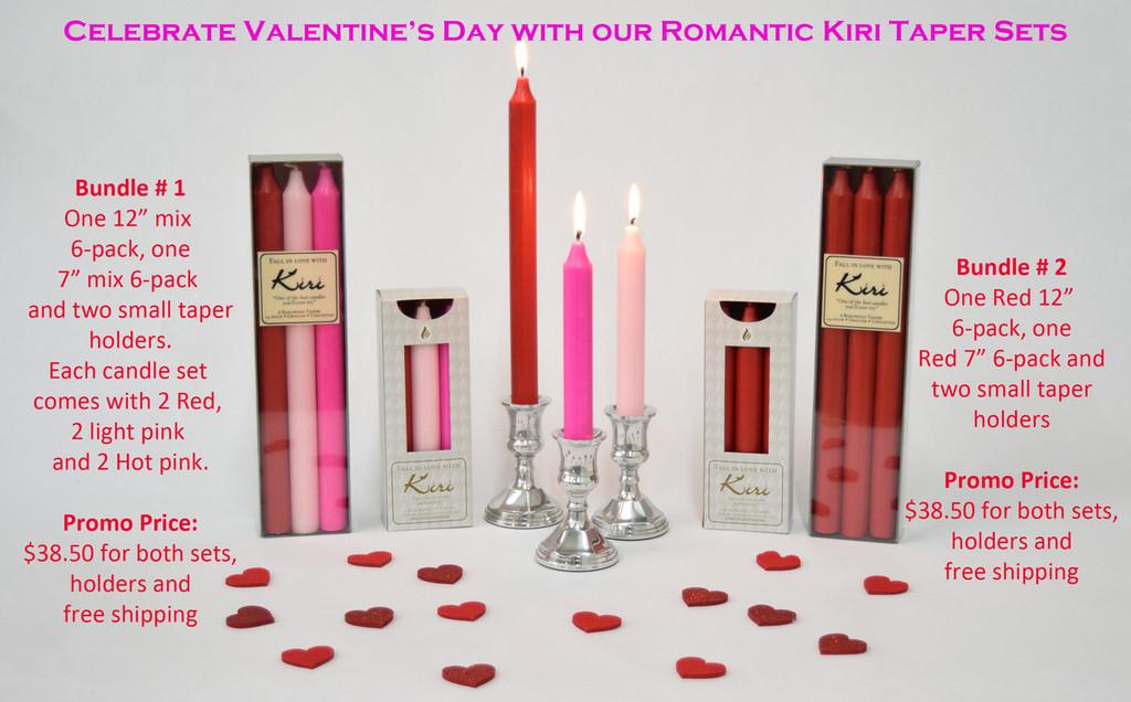 Valentine Bundle Sets