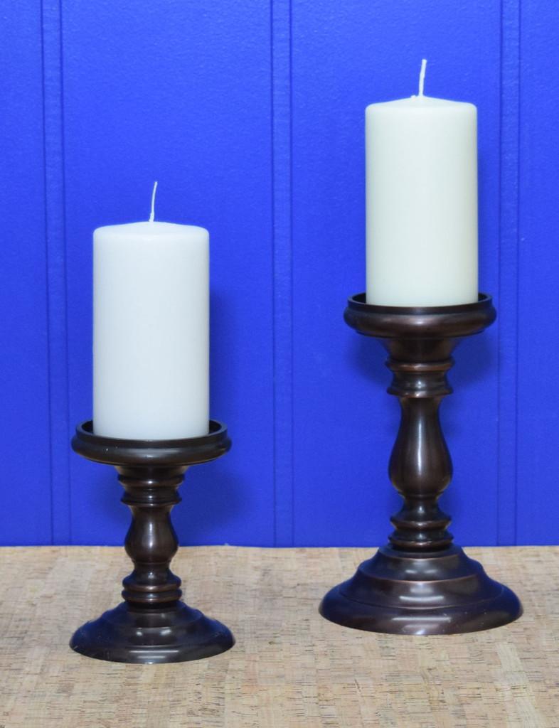 "*NEW* Classic Danish Pillars | 2.5"" x 5"" | Case Pack: 8 | Free Shipping"
