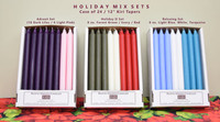 Holiday 24 Pack Kiri Taper Sets