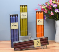 "12"" 6-Pack Kiri Tapers Gift Set"