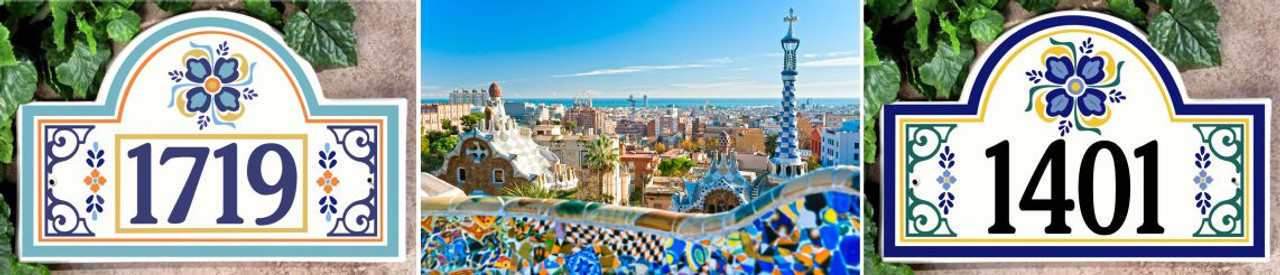 Bask in Barcelona - Spanish Style Ideas for Home
