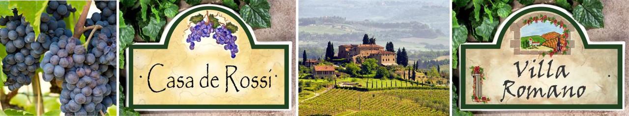 Ciao Bella Italia!