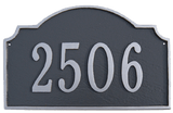Address House Plaque for your home. Made from the finest materials.