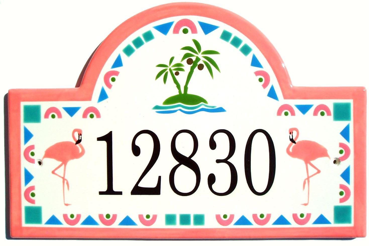 flamingo-house-number-plaque.jpg
