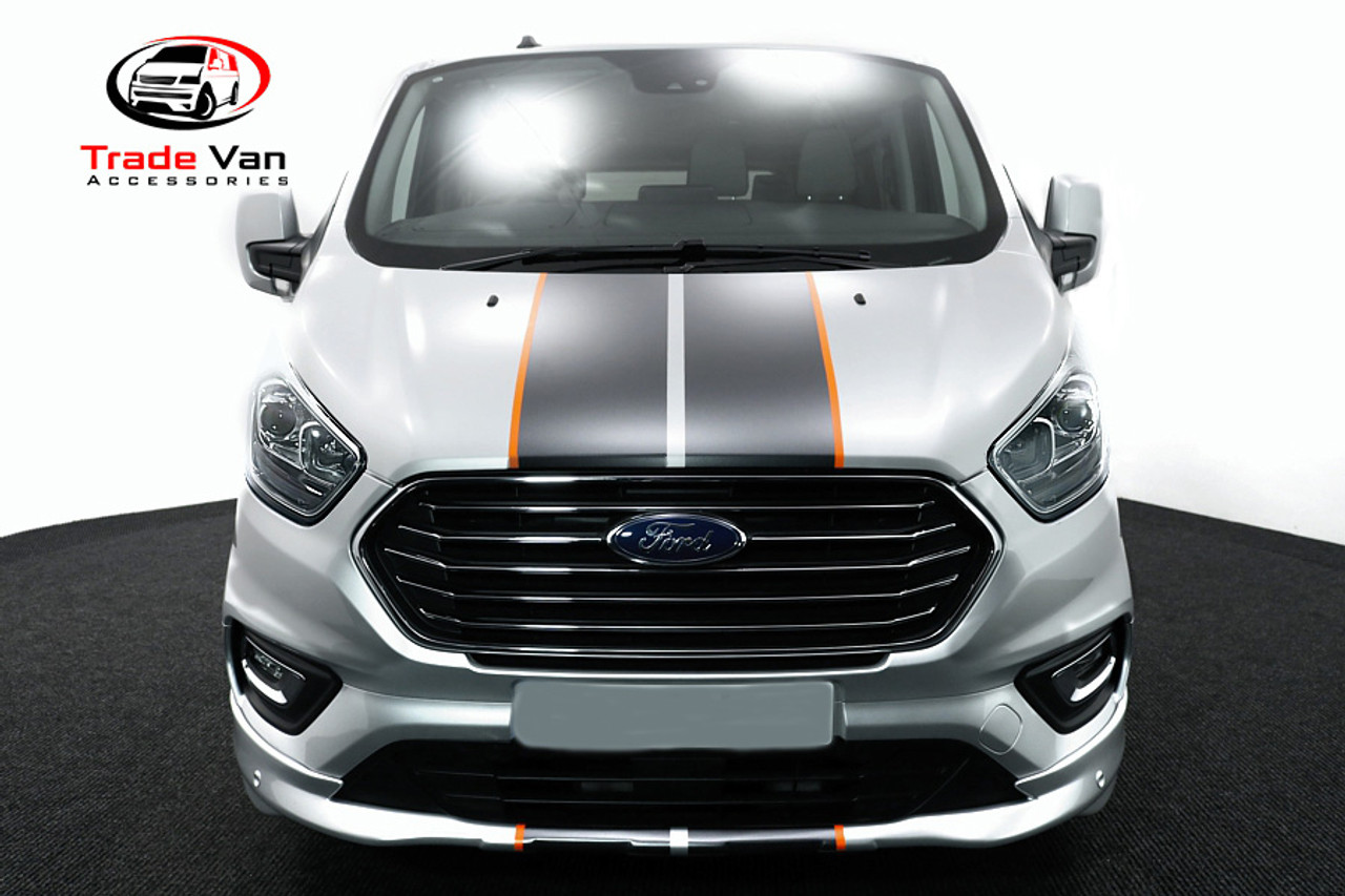 Ford Custom Body Styling Kit Tva Styling