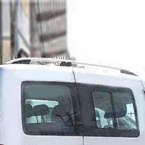 Wind Deflectors Vw Caddy Van Rain Deflectors Caddy Window