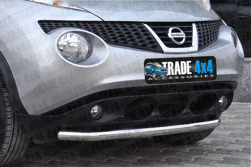 Nissan Juke photo with Viper styling Front Bar Protection Bar