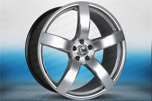 These wheels need to be seen! Buy online at Trade Van Accessories.