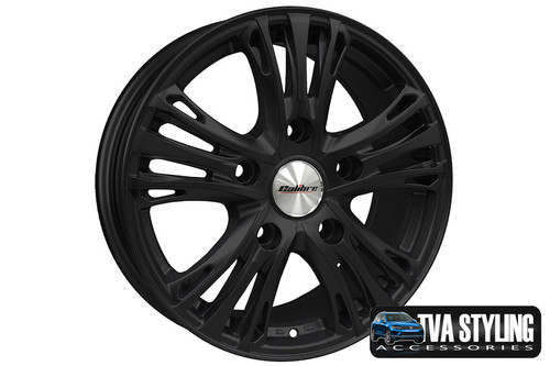 Just look at these wheels fitted to a VW T6 Transporter. Ultra lightweight and strong, finished in a unique specialised shine without the premium price, yet load rated to your vans legal specifications. These wheels need to be seen! Buy online at TVAStyling.co.uk