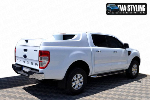 Our Matterhorn Hardtops are colour coded to match the colours of your vehicle.