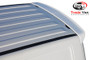 Reflex Silver Sahara Rear Twin Door Spoiler This is a superb upgrade your VW T5 or T6 Transporter Caravelle, Shuttle, Multivan  (T26, T28, T30 and T32) Van! Giving a great look and custom dynamics to your VW Camper too