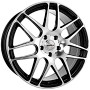 """Our high quality 20"""" alloy wheels are an eye_catching and stylish accessory for the VW T5 Transporter. Buy online at Trade Van Accessories."""