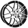 """These 18"""" alloy wheels for the VW T6 Transporter are high quality, eye-catching and stylish accessory for your Van. Ultra lightweight and strong, finished in a unique specialised shine, yet load rated to your vans legal specifications. Buy online at TVAStyling.co.uk"""