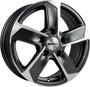 VW Van wheels, T6 alloy wheels, Van Volkswagen wheels, VW T6 wheels, Calibre Freeway