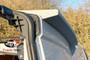 Peugeot Expert 2017 on PU Rear Spoiler Primed