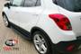 Renault Alaskan 2018 on Black Sapphire V1 Side Steps Quality Renault Alaskan Accessories