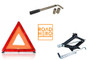 Fiat Doblo 2005 - 2010 RoadHero Spare Wheel & Tyre Kit