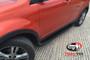 Chevrolet Trax 2012 on Black Sapphire V1 Side Steps Quality Chevrolet Trax Accessories
