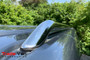VW T5 / T6 Stainless Steel chrome Roof Bars Steel Roof Tube 40mm