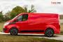 Ford transit custom 2019 Body Kit