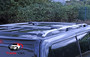 VW T5 Transporter Diamond Cross Bars are designed to fit your OEM rails or our TX3 rails a sturdy roof rack that will hold a top-box or luggage. Anodised SILVER for stylish looks but serves your practical needs. Buy at Trade Van Accessories
