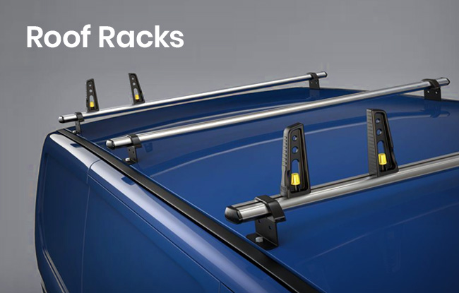Shop Roof Racks