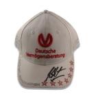 Signed Caps