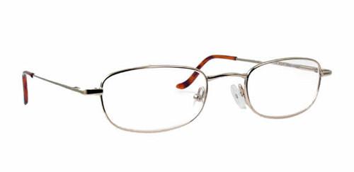 Telben Mod-N Metal Reading Glasses