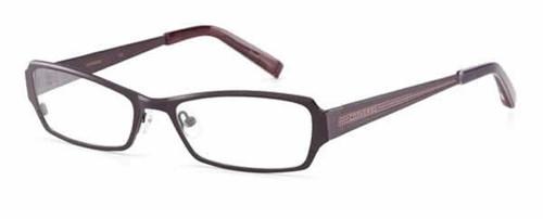Converse Designer Eyeglasses Compose in Purple :: Rx Bi-Focal