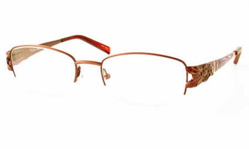Dale Earnhardt, Jr. 6725 Designer Eyeglasses in Maroon :: Progressive