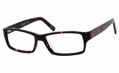 Eddie Bauer 8299 Designer Eyeglasses in Tortoise :: Progressive